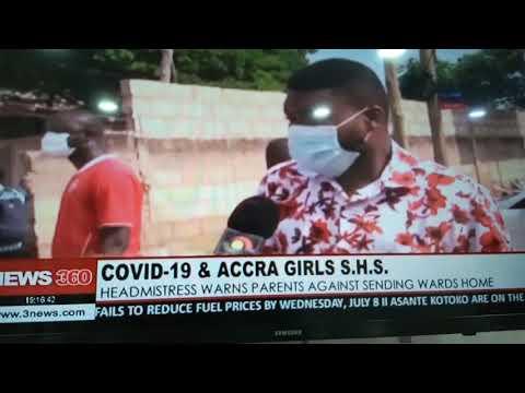 """ACCRA GIRLS AUTHORITIES WARNS PARENTS """""""