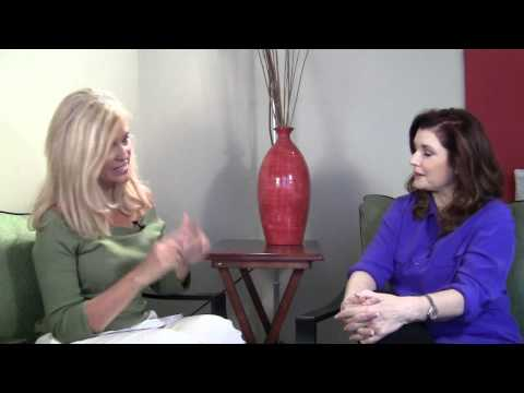 Morgan Brittany Discusses Her Hollywood Career & Picks for Presidential Nominee Part 3
