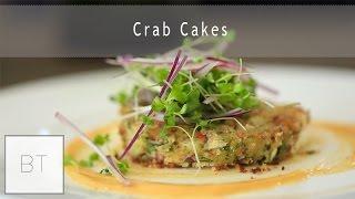 Crab Cakes | Byron Talbott