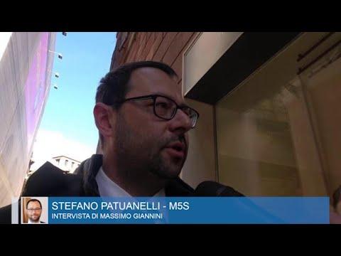 Governo giallo-rosso, Patuanelli (M5s):