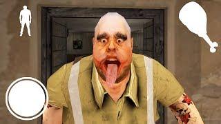МЯСНИК НОВАЯ КОНЦОВКА КАК ГРЕННИ! - Mr.Meat Psychopath Hunt
