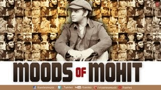 Best Songs Of Mohit Chauhan | T-Series