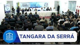 Em Movimento: Judiciário realiza palestras e bate-papo com presidente do TJ em Tangará