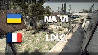 Na`Vi vs LDLC on de_season (2nd map) @ KING OF THE HILL by ceh9 thumbnail