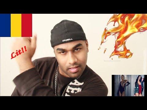 OTILIA - Prisionera ( official video ) | (1ST) INDIAN REACTS TO ROMANIAN(ROMANIA)  MV