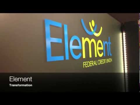 Transformation - Element FCU - West Virginia