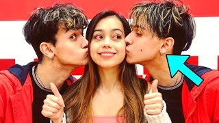 💃🏻 IVANITA LOMELI Top 10 Things You Didn't Know !! 🌟 w/ LUCAS and MARCUS DOBRE 🔥 Born2BeViral 🔥