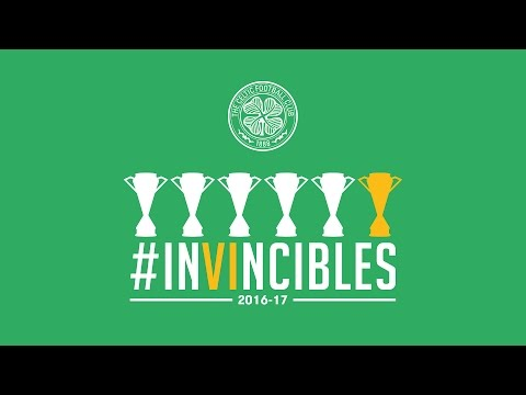 Celtic FC - LIVE from Celtic Park as the #inVIncibles lift the SPFL trophy! #6inarow