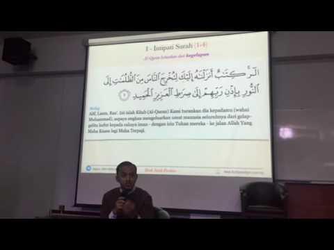 Ibrah Surah Ibrahim (Bahagian 4)