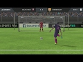FIFA Mobile Soccer Android Gameplay #22