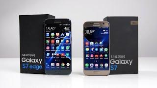 Samsung Galaxy S7 & S7 edge im Langzeittest nach 3 Monaten Nutzung | SwagTab