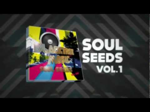 Blacktree Music Soul Seeds US TV Spot