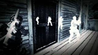 Ghost Recon: Future Soldier Gameplay Trailer
