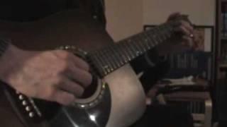Do kanns zaubere - Gitarren Cover