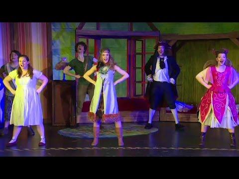 22.02.2016 - Peter Pan - das Musical in Lahnstein
