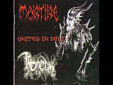 Martire - Massachrist