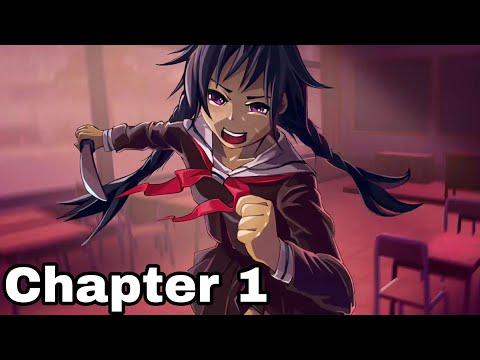 Yandere School Full Version (Chapter 1)