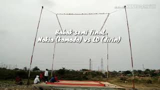 Download Video Burung los dor LD jaket merah vs nokia komodo team MP3 3GP MP4