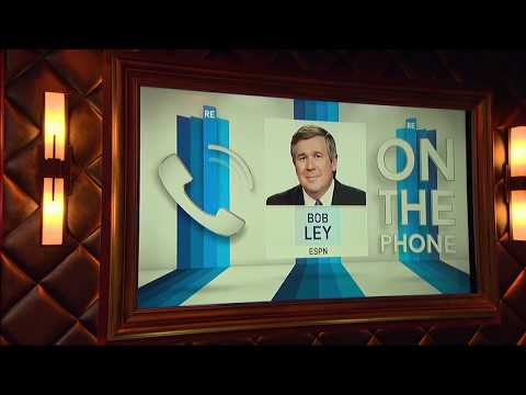 ESPN's Bob Ley Talks Sports Emmy Win, World Cup & More with Rich Eisen | Full Interview | 5/9/18