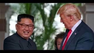 Gipfel Trump / Kim - Friedensschluss in Korea möglich?