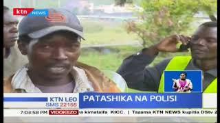 Aliyewapiga polisi wawili azungumza | KTN Leo 26/11/2018