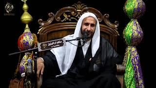 نعي | ليلة 6 محرم 1442 | الملا عبدالحي آل قمبر