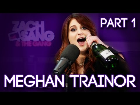 Meghan Trainor | Full Interview Part 1
