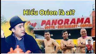 Full Clip| Anh Hiếu Orion Kho.ả Th.â.n Cùng AE Đi PLK Đến Panorama Mã Pì Lèng | Làm Nóng Mạng Xã Hội