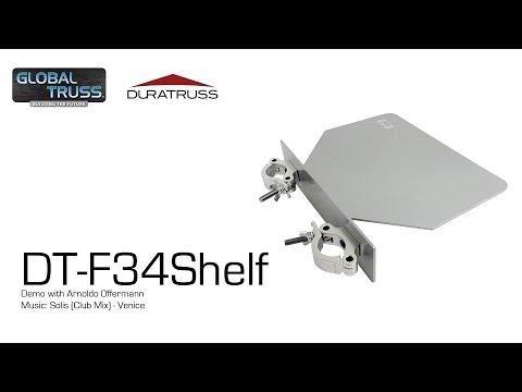 DT-F34 SHELF | DuraTruss America