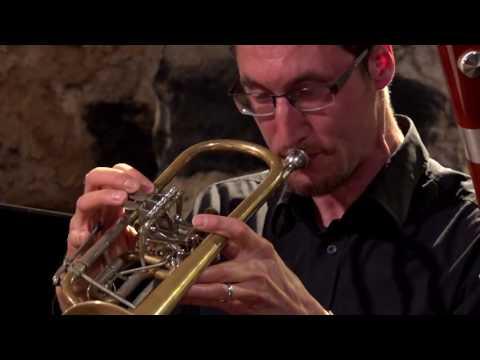 Bohuslav Martinu: La Revue de cuisine (Jazz Ballett) - Cologne Chamber Soloists