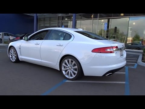 2011 Jaguar XF Pleasanton, Walnut Creek, Fremont, San Jose, Livermore, CA  30118