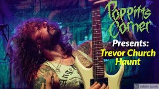 PC | Trevor Church of Haunt