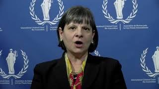 ICCBA Paolina Masida role of the OPCV mp4