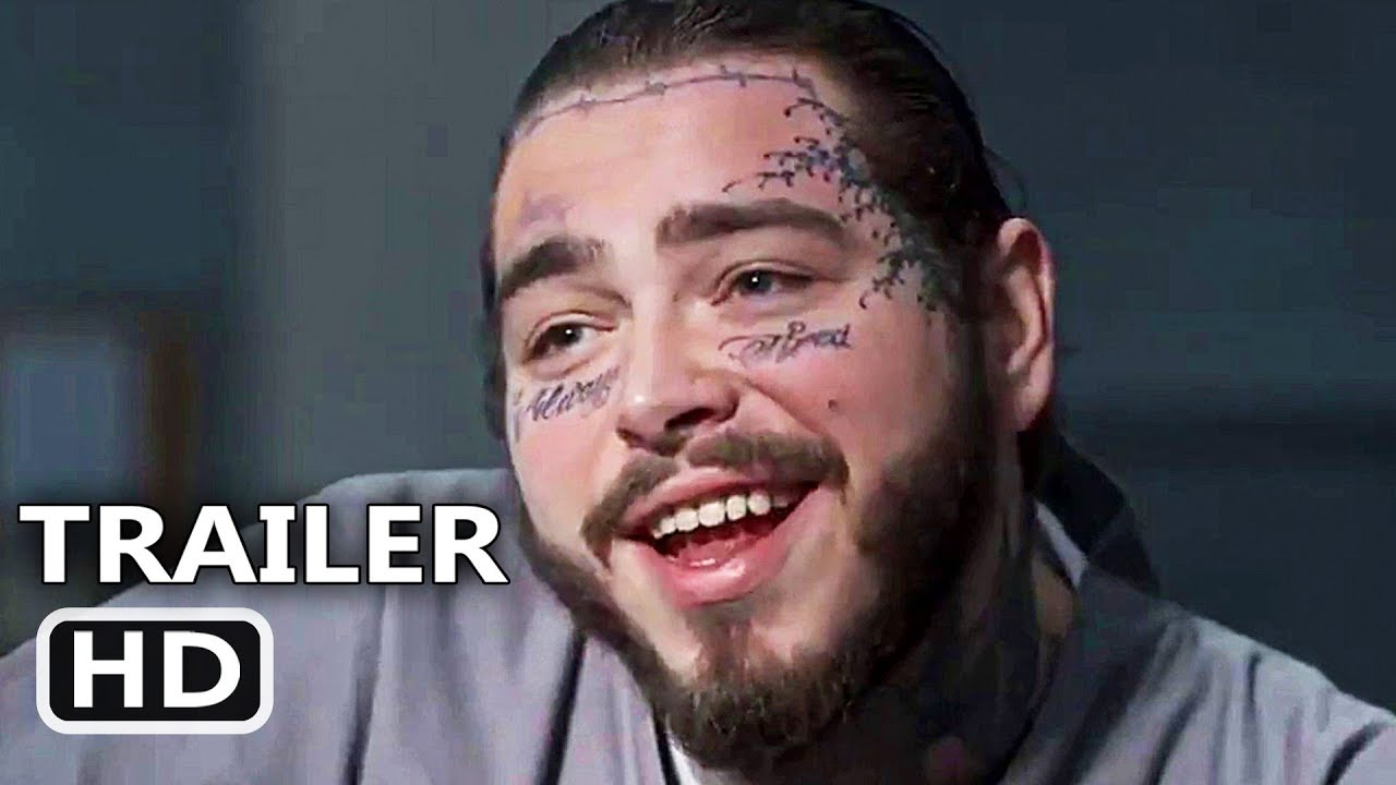 SPENSER CONFIDENTIAL Trailer (2020) Post Malone, Mark Wahlberg, Netflix Movie HD