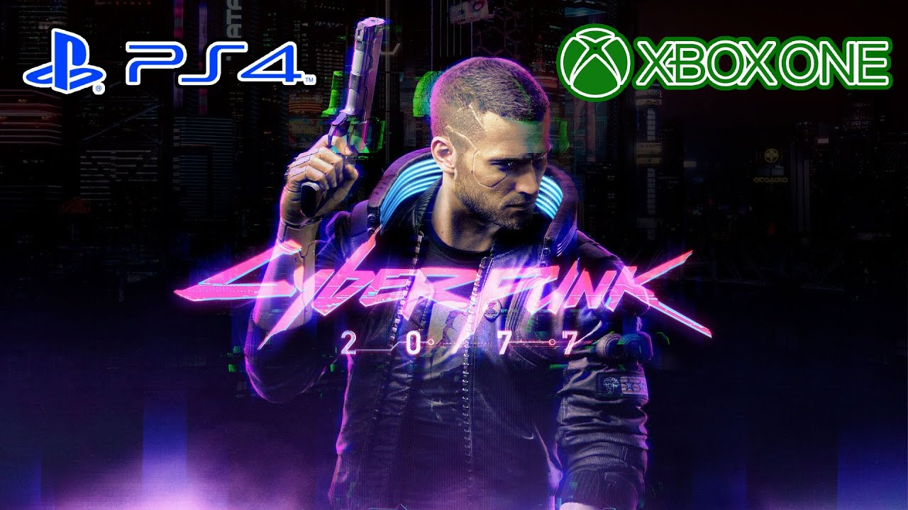 A Warning About 'Cyberpunk 2077' On PS4 And Xbox One