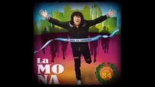 ((CD 84)) LA MONA - VOLAR CONTIGO