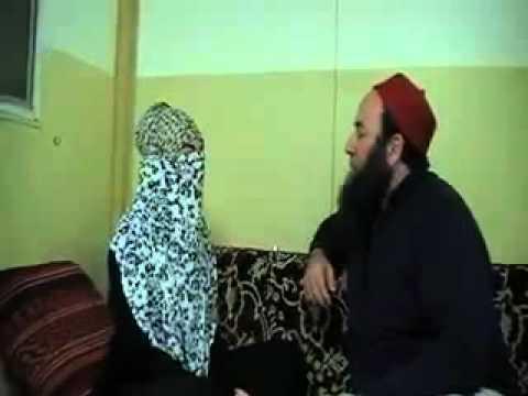 Dialog dengan Jin Bule Prancis - Ruqyah Islami  Part 2 [-TEKS INDO-]