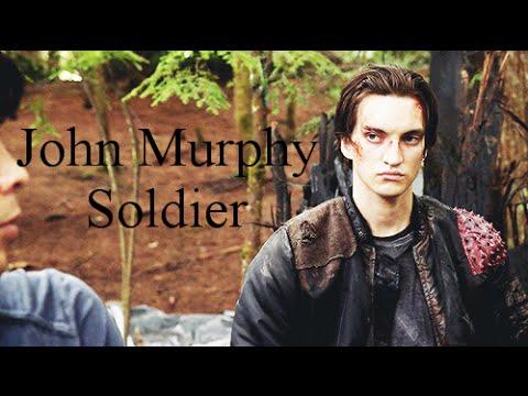 John Murphy || Soldier