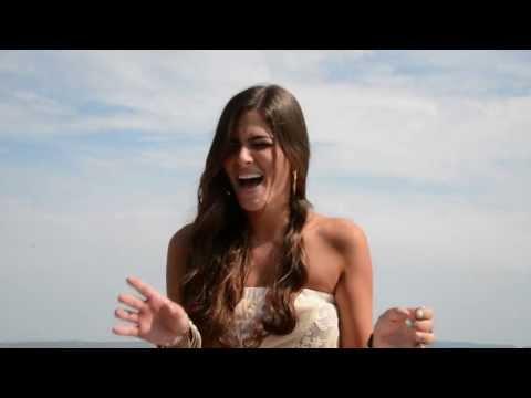 Ellie Goulding - Burn (Cover By Nicolette Mare)