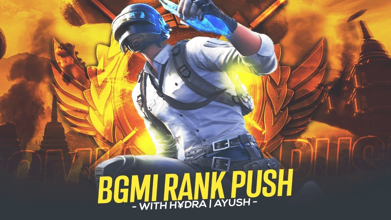 Download HYDRA | AYUSH 🔴 ||😍PRACTISE VE T1 SCRIMS WITH TEAM HYDRA || BATTLEGROUNDS MOBILE INDIA #REBORNHYDRA
