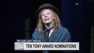 """""""My Fair Lady"""" Revival"""