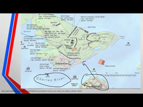The American Revolution Section 2 The Battles and Treaty of Paris 1783 video