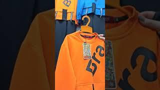 Видео рынок Дордой.2021г.Детская одежда- изготовлено в Киргизии.