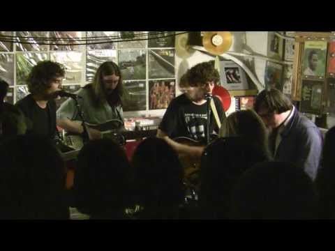 the proper ornaments live at flashback records