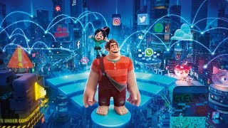 Ralph Breaks The Internet  Zero By Imagine Dragons