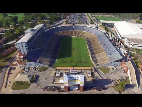 Purdue University/Ross-Ade Stadium