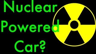 What can you do with 1 Kg of uranium?
