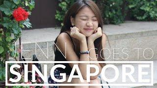 🎃DAY1-2 新加坡吃看玩樂!   Pumpkin Jenn🎃 thumbnail