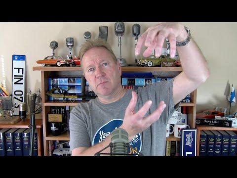 Flat Earth Rocketeer Dies - Ep. 6.318 thumbnail