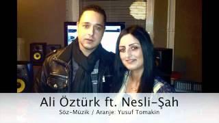 Ali Öztürk ft. Nesli-Şah (ANNEM) studiotomakinler 2012.